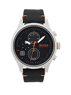 hugo-boss-amsterdam-black-multidial-black-leather-strap-mens-watch