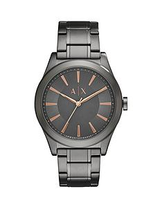 armani-exchange-armani-exchange-grey-dial-rose-tone-accents-grey-bracelet-mens-watch