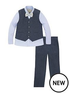 monsoon-boys-lachlan-linen-mix-4-piece-suit-set