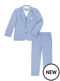 monsoon-boys-hardy-herringbone-suit-set-with-jacket
