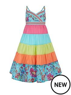 monsoon-girlsnbspcosima-colourblocknbspmaxi-dress