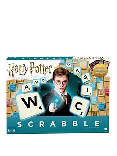 scrabble-harry-potter