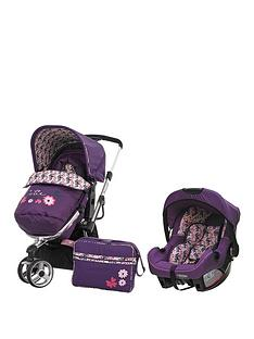 obaby-chase-pramette-travel-system-little-cutie