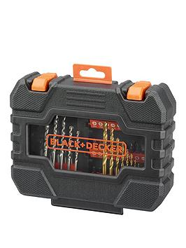black-decker-black-decker-a7232-xj-50-piece-drill-screwdriving-set