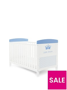 obaby-grace-inspire-cot-bed-little-prince