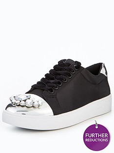 v-by-very-jewel-toe-satin-trainer-black