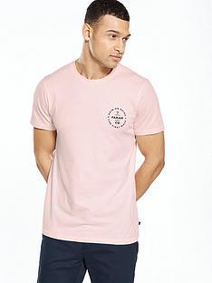 farah-lundy-print-t-shirt
