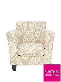 nancy-printed-fabric-accent-chair