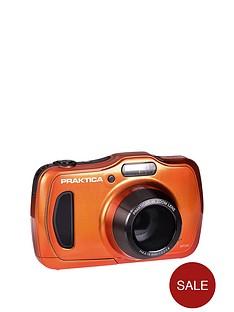 praktica-luxmedia-wp240-waterproof-camera-orange