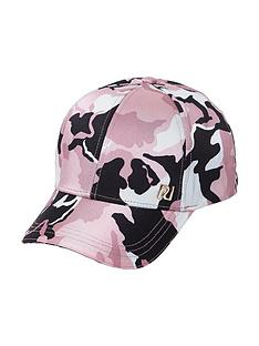 river-island-girls-pink-camouflage-cap