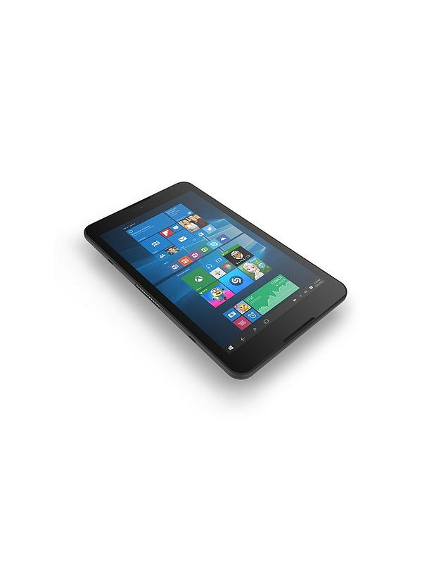 820 8 inch, 32Gb Storage, 2Gb RAM Tablet - Black