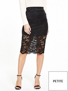 v-by-very-petite-lace-pencil-skirt