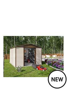 yardmaster-yardmaster-93-x-12-ft-shiplap-metal-shed