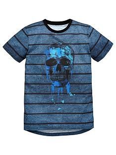 v-by-very-boys-skull-stripe-t-shirt