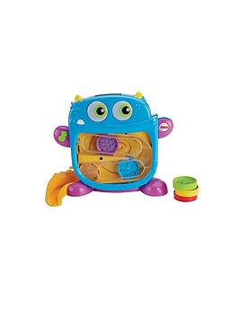 fisher-price-hungry-monster-maze