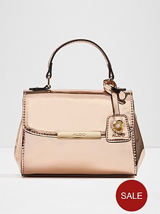 aldo-mini-soft-top-handle-bag