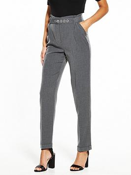 v-by-very-paper-bag-tapered-leg-trouser