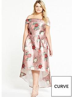 chi-chi-london-curve-curve-bardot-floral-midi-dress