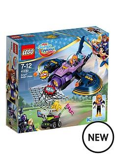 lego-batgirl-batjet-chase