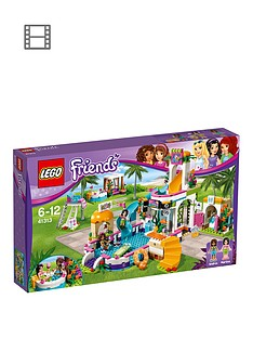 lego-friends-41313nbspheartlake-summer-pool