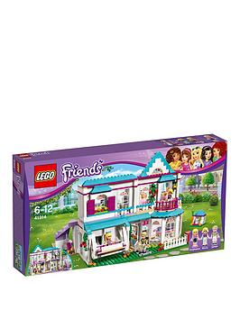 lego-friends-41314-stephanies-house
