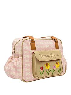 pink-lining-pink-lining-blooming-gorgeous-pink-and-cream-bows