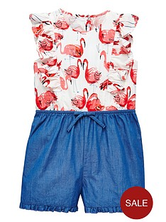 mini-v-by-very-girls-flamingo-print-playsuit