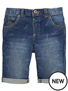 mini-v-by-very-toddler-boys-printed-denim-shorts