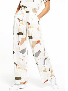 native-youth-organic-displacementnbspwide-leg-pants-off-white