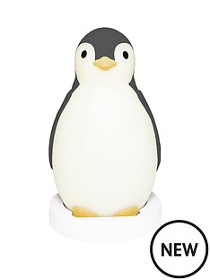 zazu-zazu-sleeptrainer-pam-the-penguin