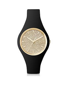 ice-watch-ice-glitter-analogue-blackgold-glitter-silicone-watch