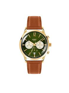 henry-london-henry-london-chiswick-green-chronograph-dial-brown-leather-strap-mens-watch