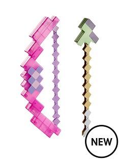 minecraft-minecraft-enchanted-bow-amp-arrow