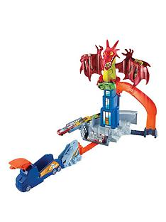 hot-wheels-dragon-blast-playset