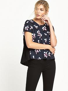french-connection-french-connection-eva-crepe-pleat-back-top
