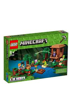 lego-minecraft-the-witch-hut