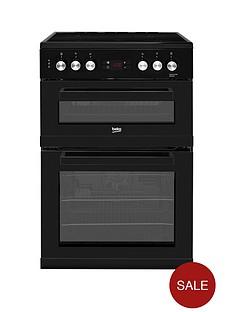 beko-kdc653k-60cm-electric-cooker-with-ceramic-hob-black