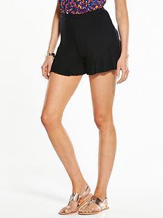 v-by-very-frilly-hem-holiday-shorts