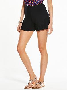 v-by-very-frilly-hem-jersey-holiday-shorts