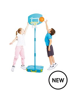 swingball-all-surface-junior-basketball