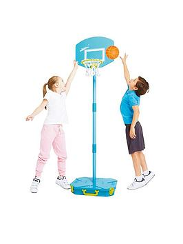 swingball-all-surface-junior-basketball