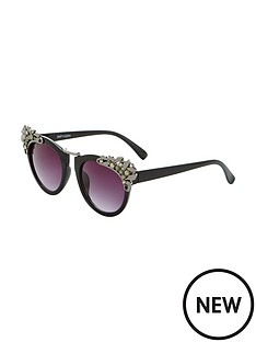 v-by-very-jewelled-cateye-sunglasses