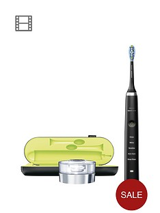 philips-sonicare-diamondclean-deep-clean-electric-toothbrush-hx935152-black-edition