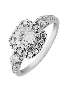 moissanite-moissanite-9ct-gold-6mm-centre-133ct-total-vintage-style-ring