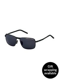 porsche-classic-rectangle-sunglasses