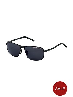porsche-design-classic-rectangle-sunglasses