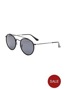 ray-ban-rayban-round-raised-bar-sunglasses