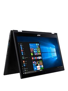 acer-spin-3-intel-core-i3-8gb-ram-1tb-hard-drive-156-inchnbsptouchscreen-2-in-1-laptop-with-optional-microsoft-office-365-home-black