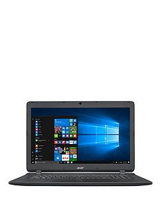 acer-aspire-es-17-intelreg-pentiumtrade-quad-core-processor-8gb-ram-1tb-hard-drive-173-inch-laptop-with-optional-microsoft-office-365-home-black
