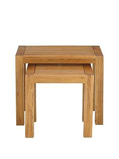 luxe-collection-grantham-100-solid-oak-ready-assembled-nest-of-2-tables